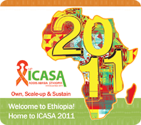 ICASA Conference 2011